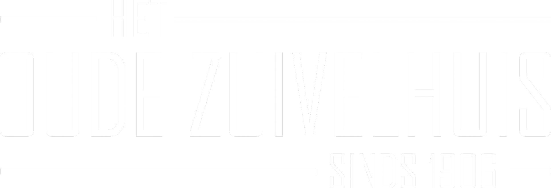 Het Oude Zuivelhuis Logo